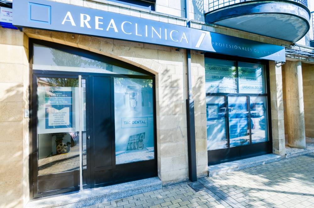 Area Clinica-Eixample